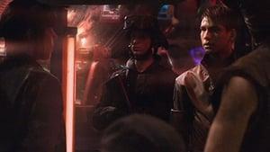 Seriale HD subtitrate in Romana Crucișătorul Stelar Galactica: Sânge & Metal Sezonul 1 Episodul 4 Webisode 4