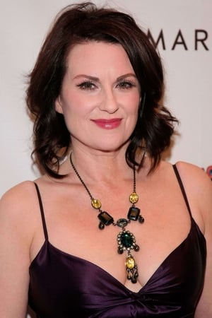 Megan Mullally isTrudy (voice)