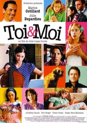 You and I-Tomer Sisley