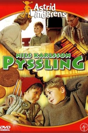 Nils Karlsson Däumling Film
