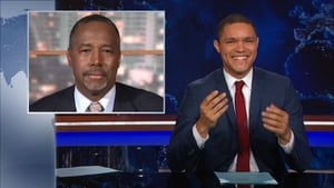 The Daily Show with Trevor Noah 21×20