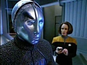 Star Trek: Voyager: 2×13