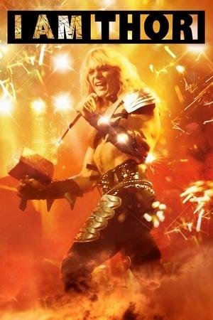 Image I am Thor