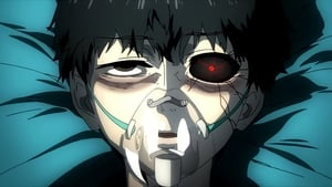 Tokyo Ghoul: Season 1 Episode 1