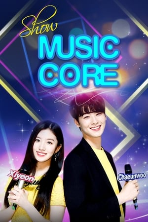 Show! Music Core-Azwaad Movie Database