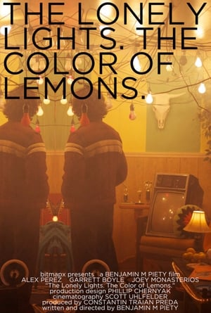 The Lonely Lights. The Color of Lemons.