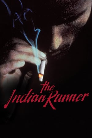 The Indian Runner-David Morse