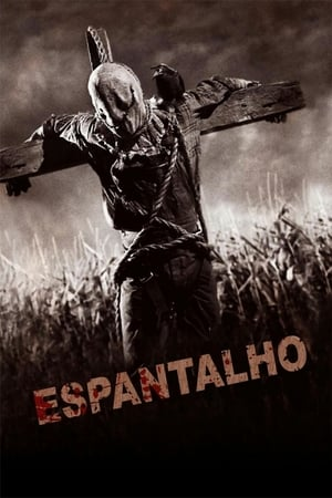 Espantalho Torrent, Download, movie, filme, poster