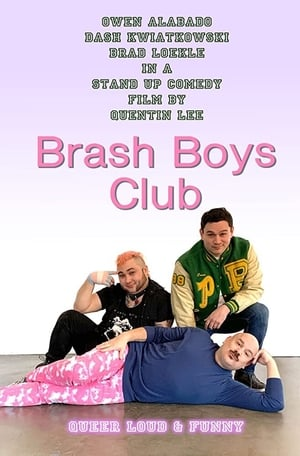 Brash Boys Club