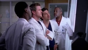 Grey's Anatomy: 3×21