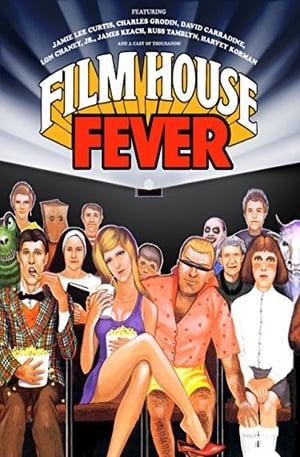 Film House Fever-Mark Boone Junior