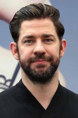 John Krasinski is7723 (voice)
