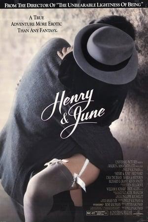 Henry & June (1990)
