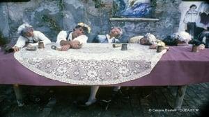 Italian movie from 1979: Le strelle nel fosso