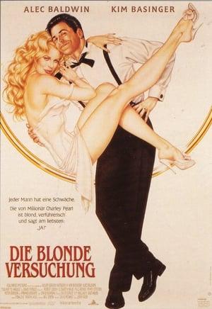 Die blonde Versuchung Film