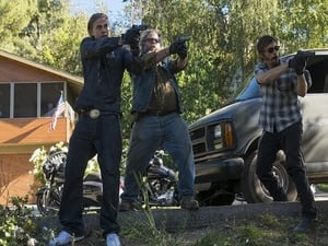 Sons of Anarchy sezonul 7 episodul 4