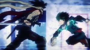 My Hero Academia Season 2 Episode 16
