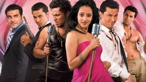 Hindi movie from 2009: Mere Khwabon Mein Jo Aaye