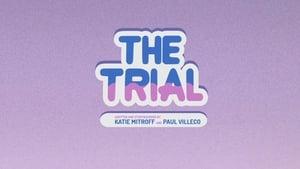 Steven Universe – T5E02 – The Trial