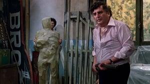 Italian movie from 1981: Hotel Room