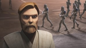 Star Wars: The Clone Wars Season 7 :Episode 2  A Distant Echo