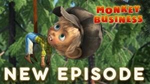 Masha and the Bear Season 3 Episode 22