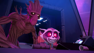 Marvel's Rocket & Groot 1×8