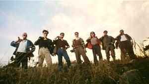 Wonder Seven (1994) CDA Online Cały Film