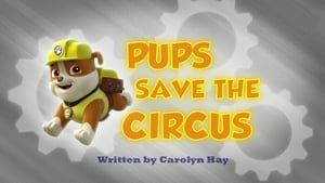 PAW Patrol Season 1 Episode 7