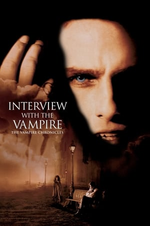 Interview with the Vampire-Brad Pitt