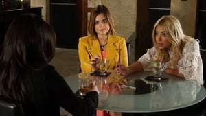 Pretty Little Liars: 6×16