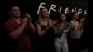 Friends Season 0 :Episode 78  The One with the Never Before Seen Gags