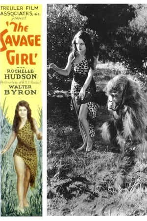 The Savage Girl (1932)