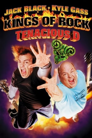 Kings of Rock – Tenacious D (2006)