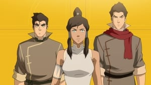 The Legend of Korra: 1×6