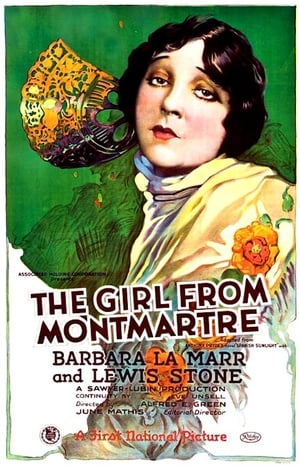 The Girl from Montmartre