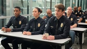The Rookie : le flic de Los Angeles Saison 1 Episode 1