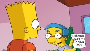 Episodio TV Online Los Simpson HD Temporada 7 E4 Bart vende su alma