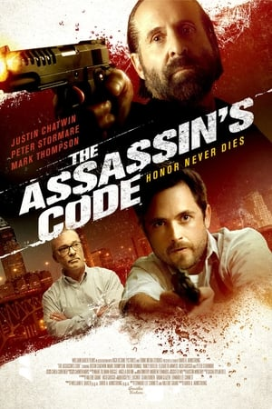 Nonton The Assassin's Code (2018)
