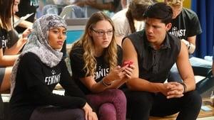 Episodio HD Online Degrassi: Next Class Temporada 1 E8 Episode 8