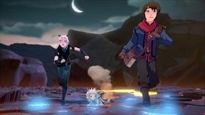 Der Prinz der Drachen: 2 Staffel 9 Folge