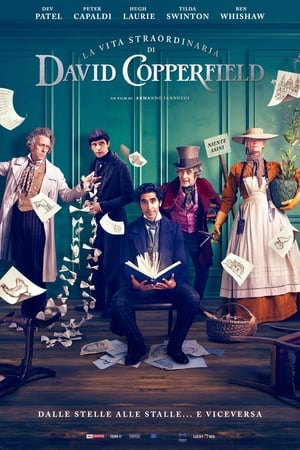 Image La vita straordinaria di David Copperfield