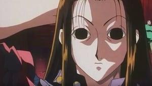 Killua × Disqualified × Forced Out