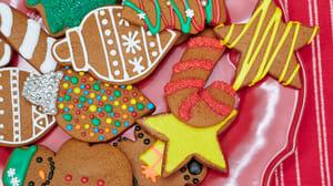 Christmas Cookie Matchup