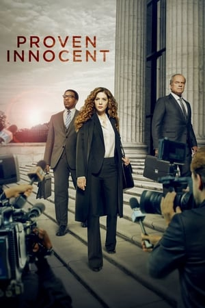 Proven Innocent 1ª Temporada Torrent, Download, movie, filme, poster