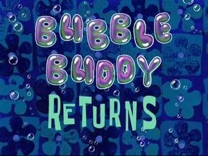 SpongeBob SquarePants Season 8 : Bubble Buddy Returns