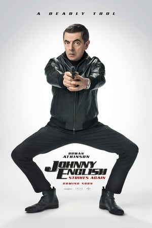 Johnny English 3.0 Torrent 2018 (BluRay) 720p e 1080p Dual Áudio / Dublado – Download