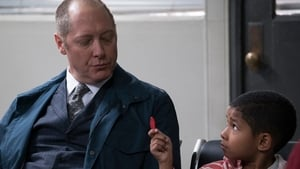 Blacklist Saison 2 Episode 5 en streaming
