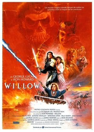 VER Willow (1988) Online Gratis HD