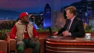 Watch S1E105 - The Tonight Show with Conan O'Brien Online